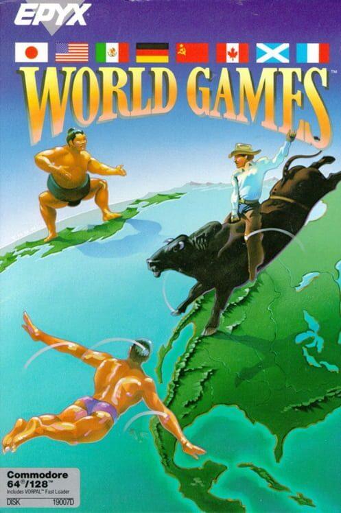 World Games image
