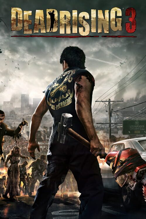 Dead Rising 3: Apocalypse Edition Display Picture
