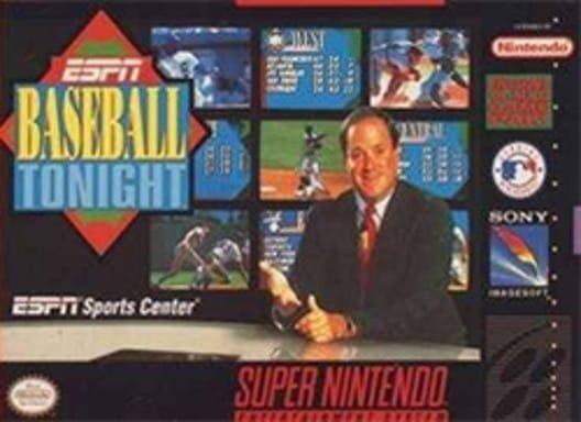ESPN Baseball Tonight Display Picture