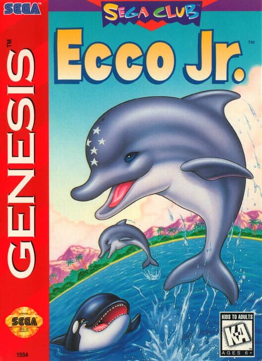 Ecco Jr. image