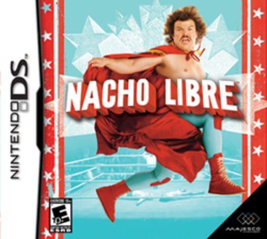 Nacho Libre Display Picture