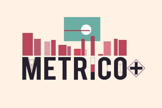 Metrico+ image