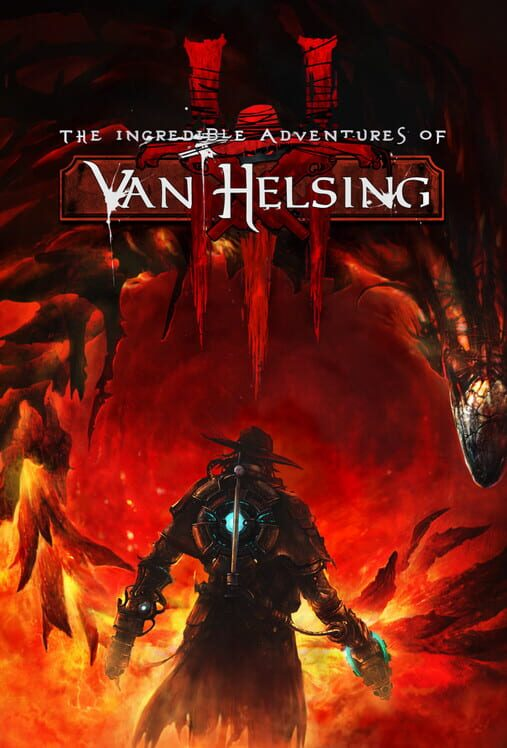 The Incredible Adventures of Van Helsing III image
