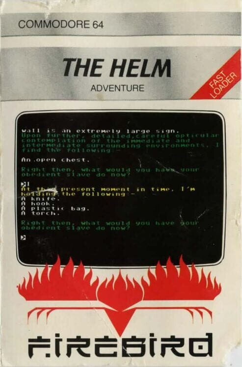 The Helm image