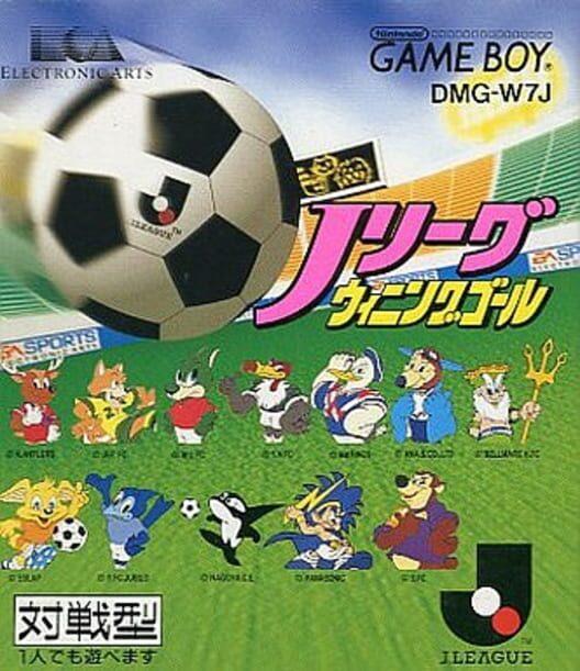 J-League Winning Goal image