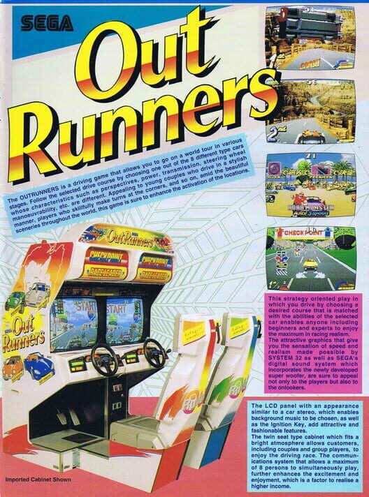OutRunners image