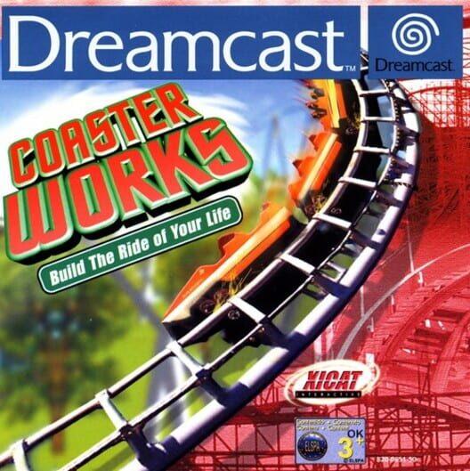 Coaster Works image
