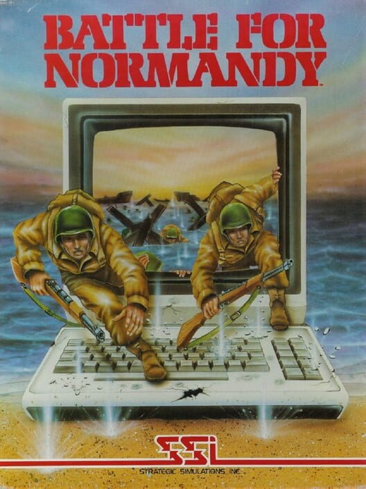 Battle for Normandy image