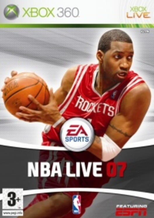 NBA Live 07 image