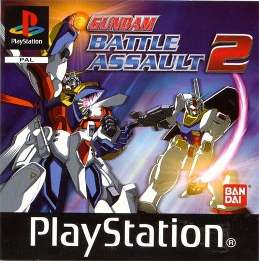 Gundam Battle Assault 2 image