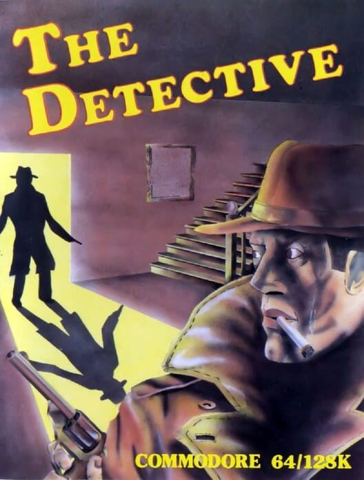 The Detective Display Picture