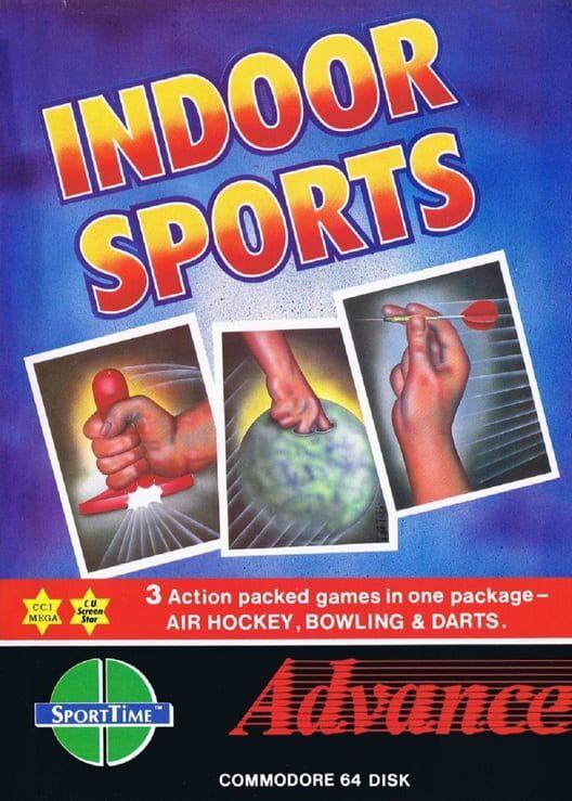 Indoor Sports image