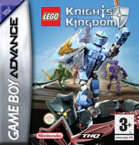 Lego Knights' Kingdom image