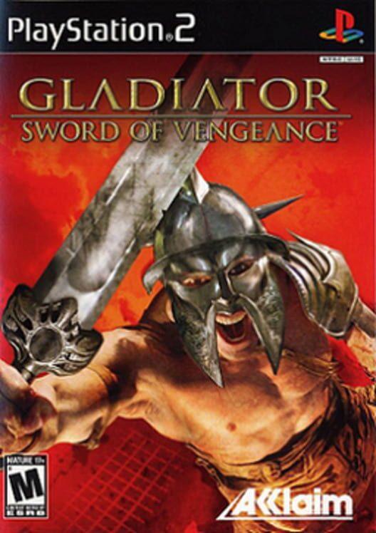 Gladiator: Sword of Vengeance Display Picture