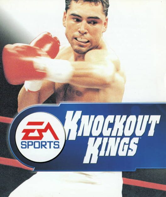 Knockout Kings image