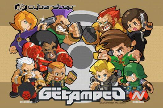 GetAmped image