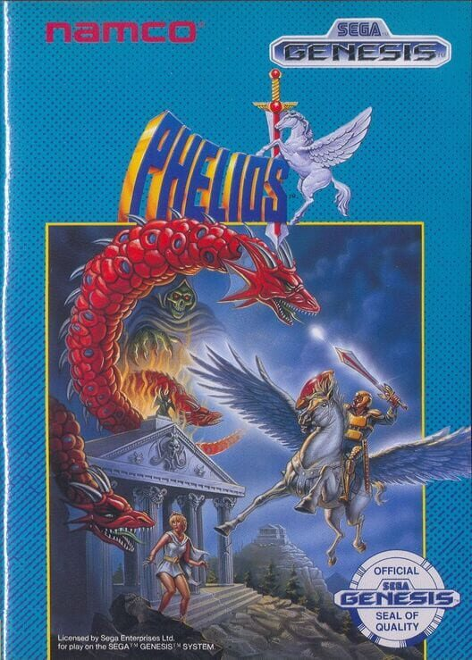 Phelios image