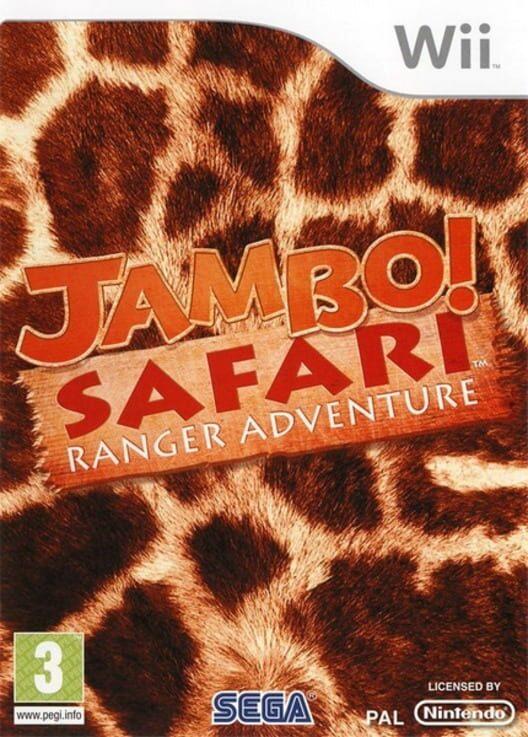 Jambo! Safari Animal Rescue Display Picture