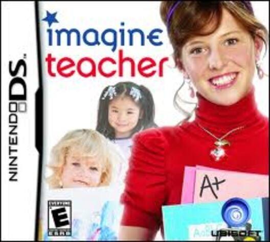 Imagine: Teacher image