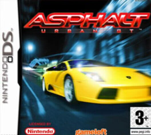 Asphalt: Urban GT Display Picture