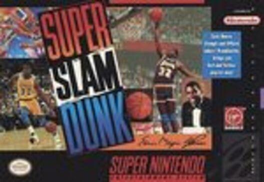 Super Slam Dunk Display Picture