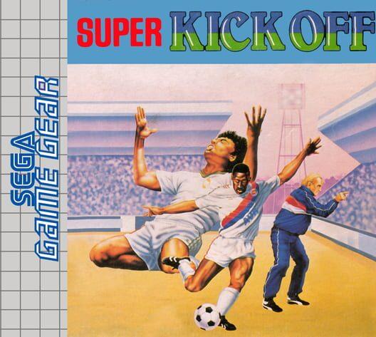 Super Kick-Off Display Picture