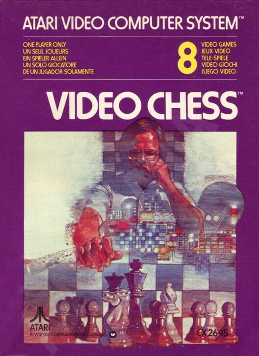 Video Chess image