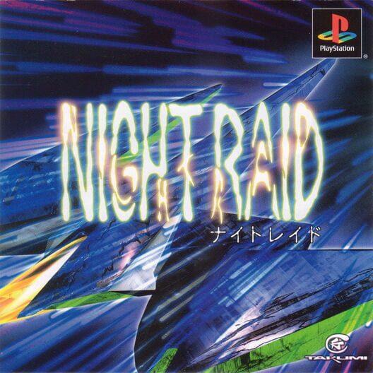 Night Raid image