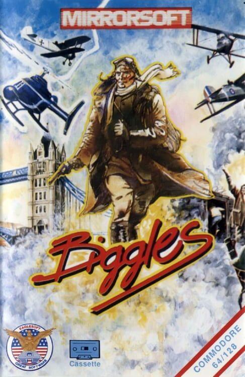 Biggles image