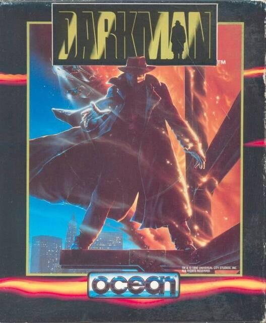 Darkman image