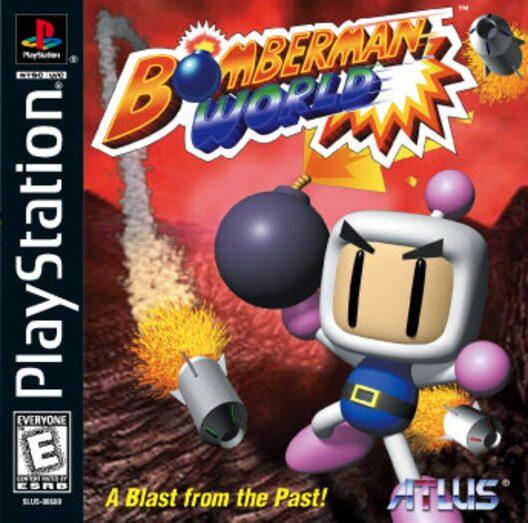 Bomberman World image