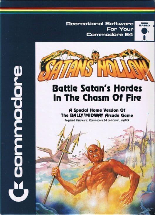 Satan's Hollow image