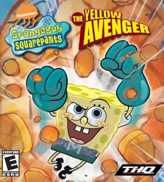 SpongeBob Squarepants: Yellow Avenger image