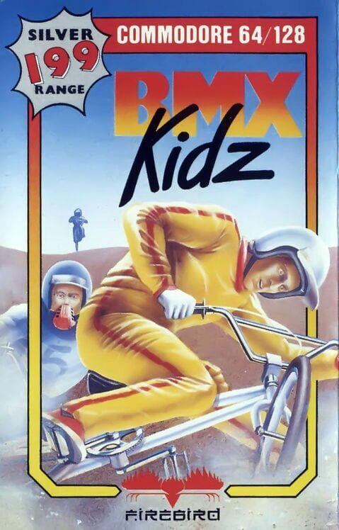 BMX Kidz Display Picture