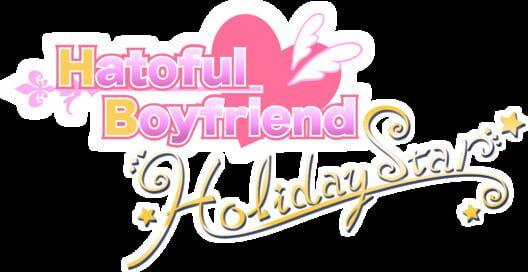 Hatoful Boyfriend: Holiday Star image