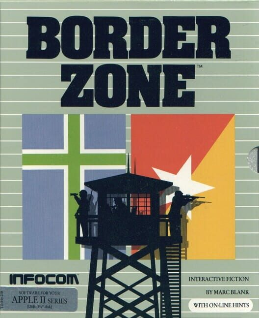 Border Zone image