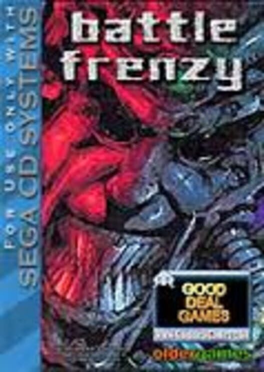 Battle Frenzy Display Picture