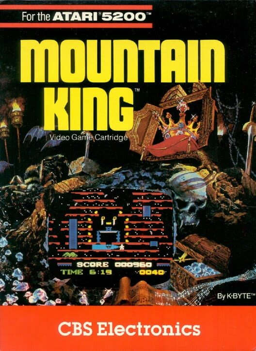 Mountain King Display Picture