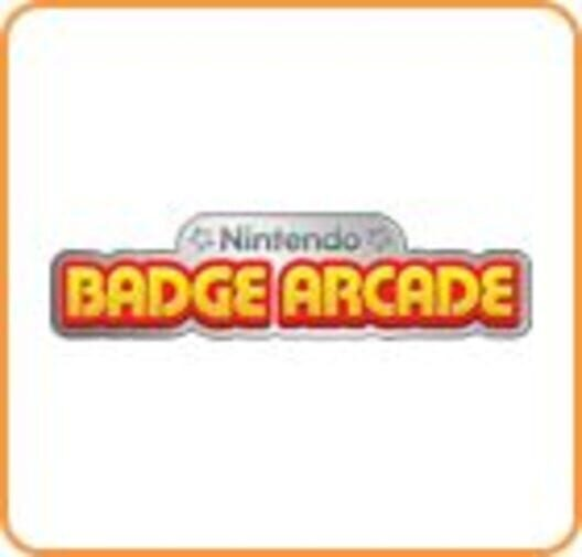Nintendo Badge Arcade Display Picture