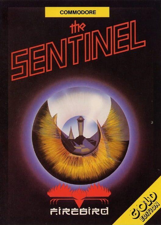 The Sentinel image