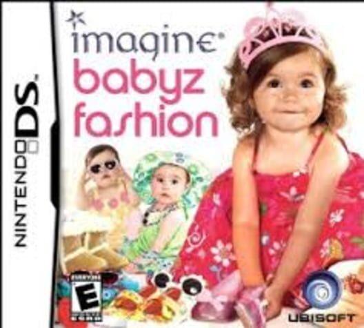 Imagine: Babyz Fashion image