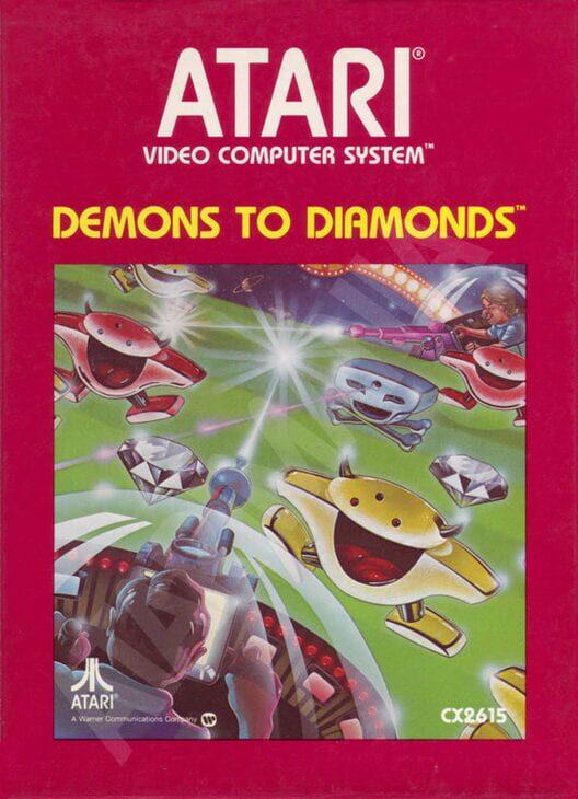 Demons to Diamonds Display Picture