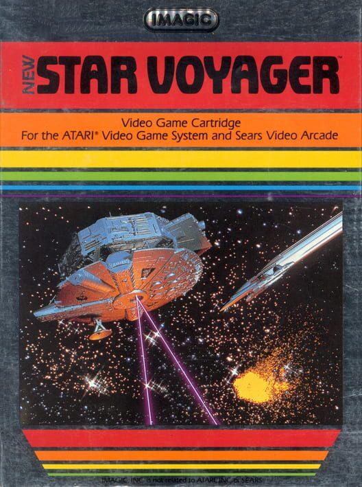 Star Voyager image