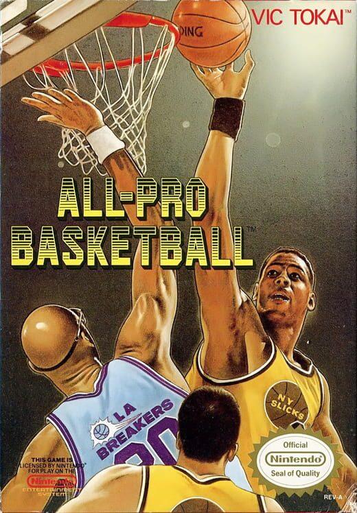 All-Pro Basketball image