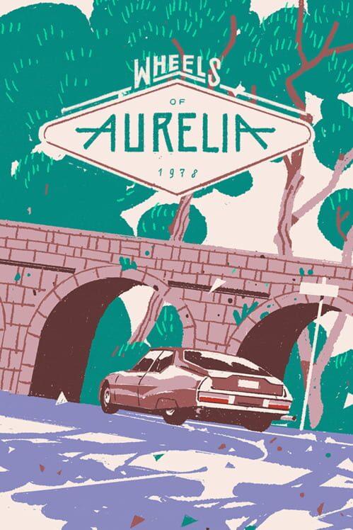 Wheels of Aurelia image