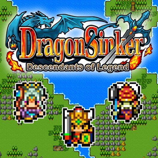 Dragon Sinker image