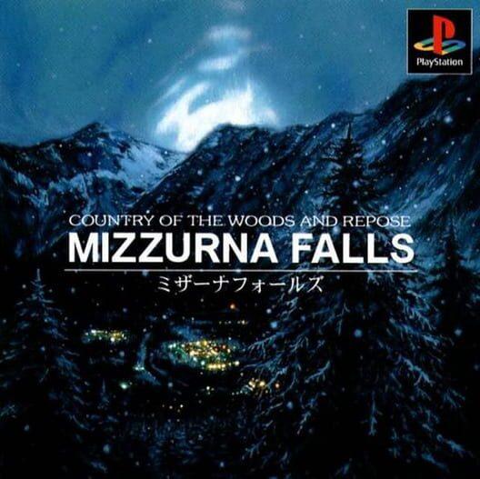 Mizzurna Falls image