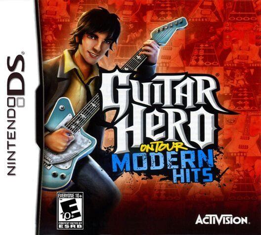 Guitar Hero On Tour: Modern Hits image