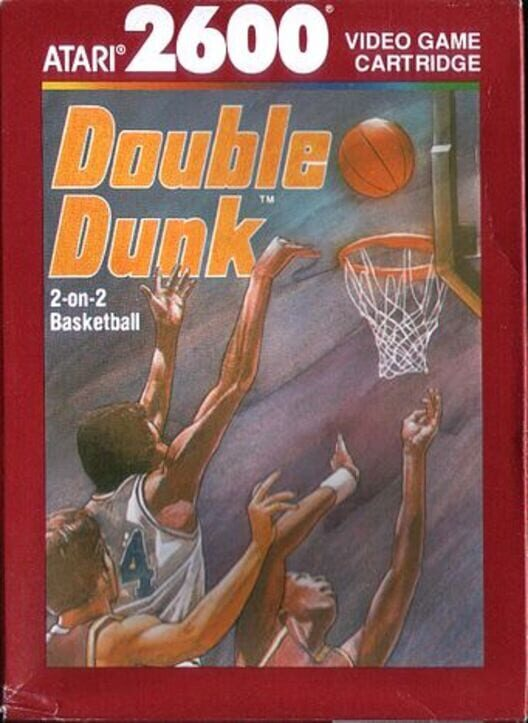 Double Dunk image