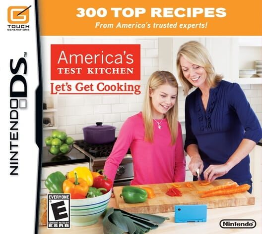 America's Test Kitchen: Let's Get Cooking image